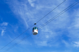 Chair Lift  -  Leica D Lux Typ 109  (1/500s @f8 ISO200)